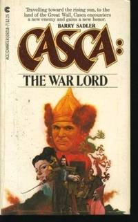 CASCA: 3.THE WARLORD.**