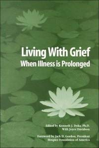 Living With Grief When Illness Is Prolonged