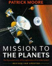 Mission To the Planets