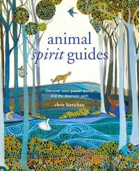 SPIRIT ANIMAL GUIDES: Discover Your Power Animal & The Shamanic Path (H)