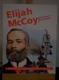 ELIJAH MCCOY, SOFTCOVER, SINGLE COPY, BEGINNING BIOGRAPHIES