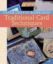 Paper Crafts Workshop