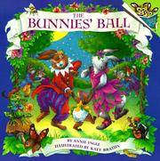 The Bunnies' Ball (Pictureback(R))  by Ross, H.L