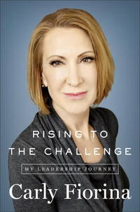 Rising to the Challenge My Leadership Journey