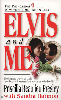 image of Elvis and Me