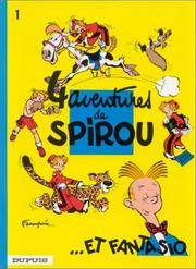 4 Aventures De Spirou...Et Fantasio. No 1