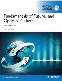image of Fundamentals of Futures and Options Markets