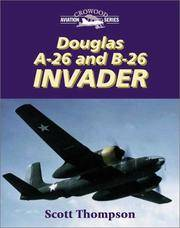 Douglas A-26 and B-26 Invader