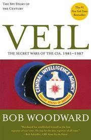 image of Veil: The Secret Wars of the CIA, 1981-1987