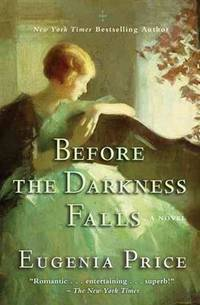 image of Before the Darkness Falls (The Savannah Quartet)