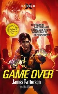 image of Game Over (Daniel X)