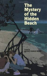 The Mystery of the Hidden Beach (Boxcar Children Mysteries)