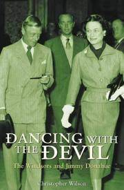 Dancing with the Devil - the windsors and Jimmy Donahue