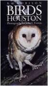 Birds of Houston