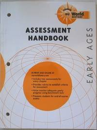 My World History, Early Ages, Assessment Handbook