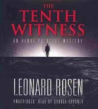 image of The Tenth Witness (An Henri Poincaré Mystery) (Henri Poincare Mystery)