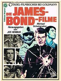 Die James-Bond-Filme