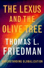The Lexus and the Olive Tree, Understanding Globalization