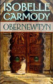 image of Obernewtyn (Turtleback School_Library Binding Edition) (Obernewtyn Chronicles)