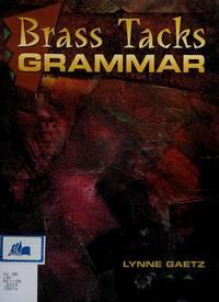 Brass Tacks Grammar