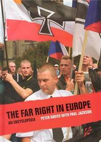 The Far Right in Europe: An Encyclopedia