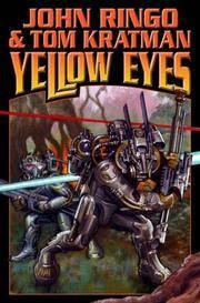 Yellow Eyes (Posleen War Series #8)