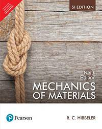 image of MECHANICS OF MATERIALS (SI EDITION)