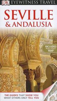 image of DK Eyewitness Travel Guide: Seville_Andalusia