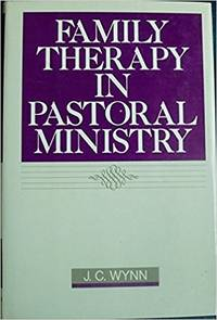 Family Therapy in Pastoral Ministry