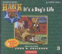Hank the Cowdog It's a Dog's Life