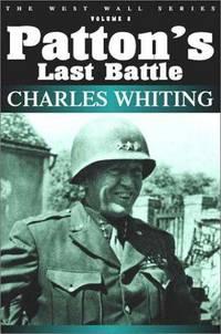 Pattons Last Battle