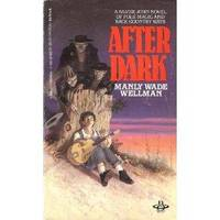 image of AFTER DARK [Silver John]