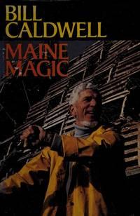 image of Maine Magic: A Vivid Portrayal of Maine Life