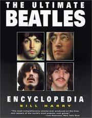 The Ultimate Beatles Encyclopedia