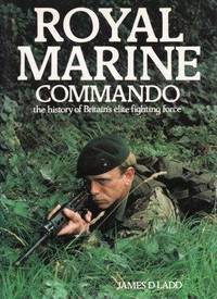 Royal Marine Commando