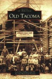 Old Tacoma (Images of America)