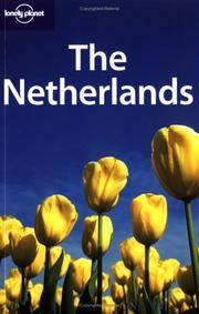The Netherlands (Lonely Planet Country Guide)