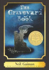 image of The Graveyard Book: A Harper Classic