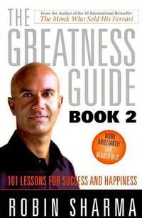 image of The Greatness Guide 2: 101 More Insights to Get You to World Class
