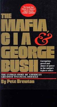 image of The Mafia, CIA and George Bush