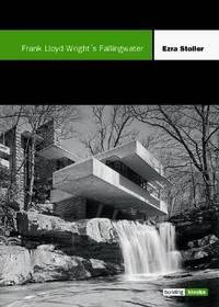 Frank Lloyd Wright's Fallingwater (Building Block Series).