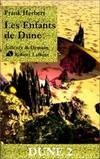 image of Dune, tome 2 : Les Enfants de Dune
