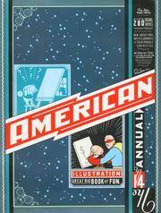 American Illustration 14