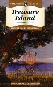Treasure Island (Wordsworth Children's Classics)
