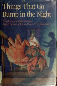 Things That Go Bump in the Night: A Collection of Original Stories