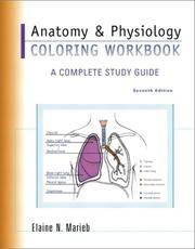 image of Anatomy_Physiology Coloring Workbook: A Complete Study Guide (7th Edition)