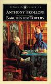 image of Barchester Towers (English Library)