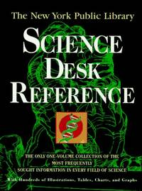 The New Yoak Public Library Science Desk Reference