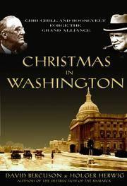 One Christmas in Washington