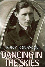 DANCING IN THE SKIES by  Tony Jonsson - Hardcover - from West Coast Consulting and Biblio.com